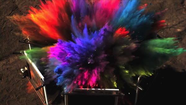 Bombes de peinture : a saisir - rare - le meilleur