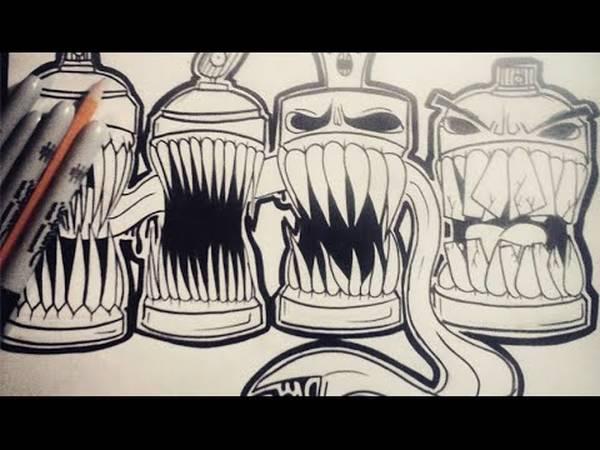 peinture pour plastique en bombe