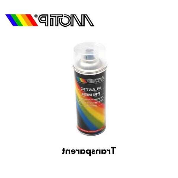 bombe peinture chrome