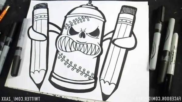 Peinture en bombe pour bois : mini budget - soldes - utile