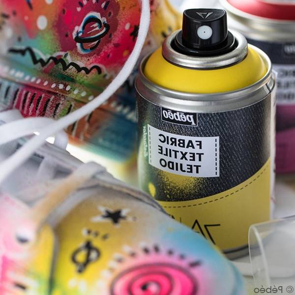 peinture chrome en bombe