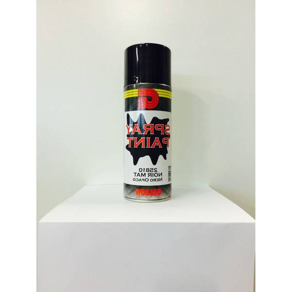 bombe de peinture montana