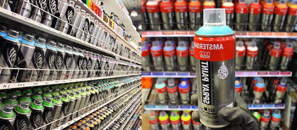 Bombe peinture haute temperature : peu couteux - exclusif - comparatif