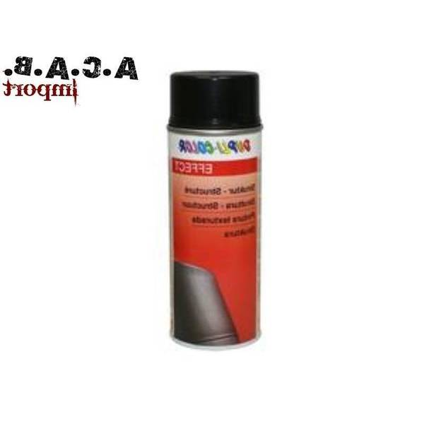 peinture metal bombe